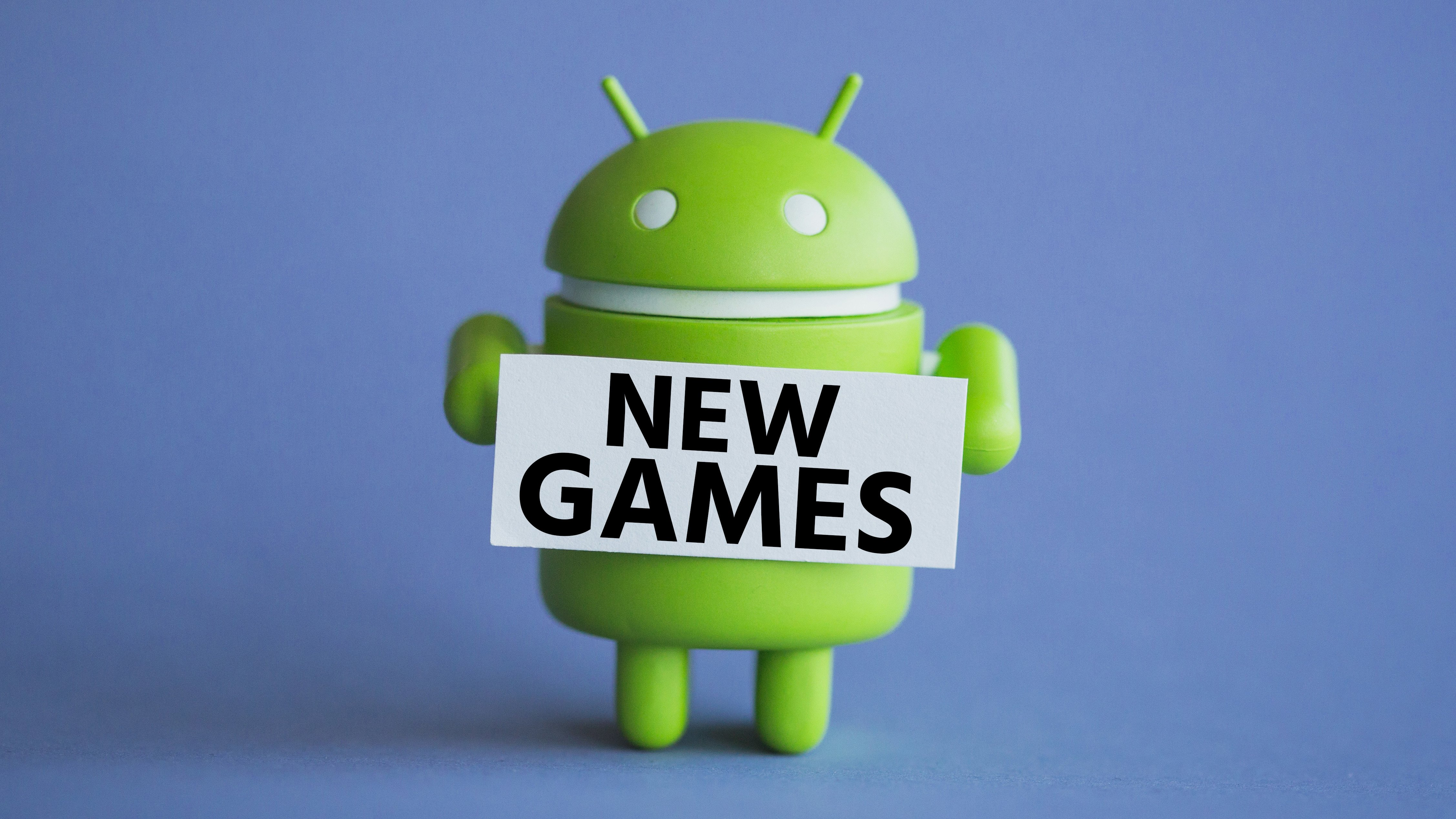 Android games without root